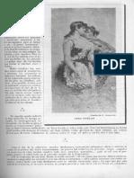 ARTE, En El Salon de 1900 - ILZ