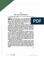 Louise B. Brownell_Life abundant for you_Ch3 The Life Abundant.pdf