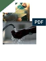 Fotos Agua Arsenico