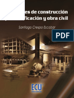 Materiales de construccion n para edificacion y obra civil