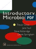 1995 Introductory Microbiology