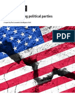 America's Ailing Political Parties