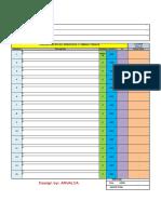 Analisis de Precio Unitario (APU-Libre)