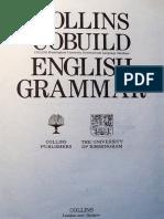 Collins Publishers - Collin Cobuild English Grammar