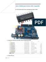 Panduan Instalasi Driver CH340G Pada Arduino UNO Dan Mega