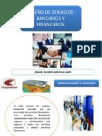 Diseño de Prod. y Ss Financ.