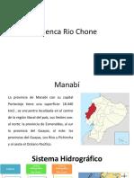 Cuenca Rio Chone