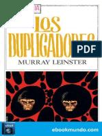 AA. VV -  Los duplicadores.pdf