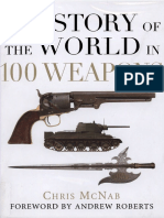 Osprey - General Military - A History of the World in 100 Weapons (OCR-Ogon)