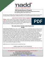 madd bursary-application-including-injury