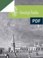 Revista Genealogia Familiar 1
