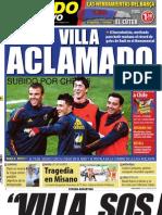 Mundo deportivo 06-09-2010