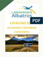 Accesorios Caravanas Albatros 4