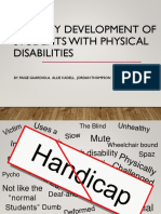 id development of students with disabilities 2