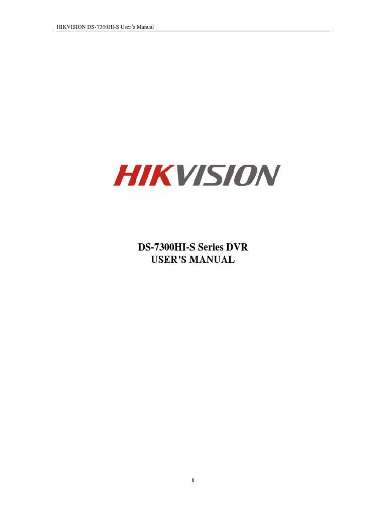 Dvr, grabador video digital 16ch hikvision ds-7316hi-s.