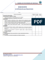 Informe Exposicion N1 1