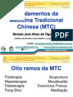 Slides Fundamentos Da Medicina Tradicional Chinesa
