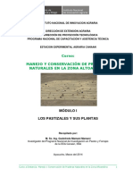 ZONIFICACIONN AGROECOLOGICA