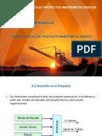 Segunda Parte Unidad I Evaluación Económica de Proyectos Unidad 01 (1)