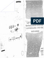 2. Lienhard, M 1990 La Voz y Su Huella Escritura y Conflicto, Cap 1, 2