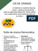 ESTILOS DE CRIANZA.ppt