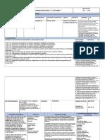 Planificacion de matematicas por Unidad 10ºEGB.doc