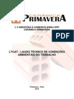 Ltcat - Ceramica Primavera Amostra.pdf