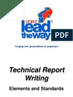Technical Report Elementsfrf