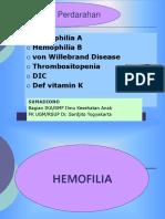 27 Hemofili Ada Lampiran Video Silahkan Hubungi Admin