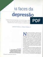 As Faces Da Depressão