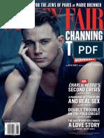 Vanity Fair USA 2015-08
