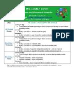 advanced summary  1-22-18