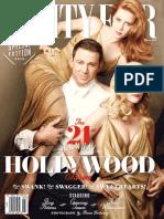 Vanity Fair USA 2015-03