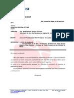 Carta N° 11-2013 - Comunica paralizacion de Obra  2013va