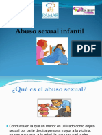 Abuso Sexual Infantil Kinder