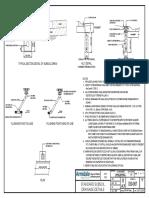Standard Subsoil Drainage Details