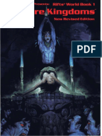 802 World Book 1 - Vampire Kingdoms Revised