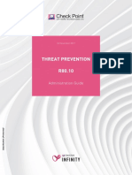 CP R80.10 ThreatPrevention AdminGuide
