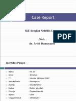 Case Nefritis Lupus Arin