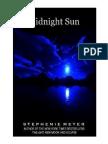 Midnight Sun (Twilight05) by Stephenie Meyer