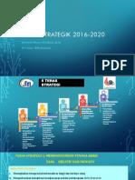 Bengkel Pelan Strategik Ilpkt 2018