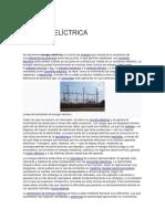 Energía Elíctrica