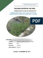 Estudio-hidrologico- RS ingenieros - Ramirez S. Yofan