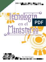 Tecnologia en El Ministerio Es