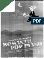 Hans-Gunter Heumann - Romantic Pop Piano - Volume 1.pdf