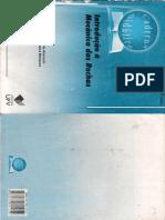 INTRODUÇÃO A MECANICA DAS ROCHAS(LIVRO), 13 de março de 2012-1 (1).pdf