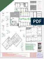 Folha 1 - Sistema de Aterramento e Detalhe em Corte 30 º.pdf