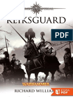 Reiksguard - Richard Williams