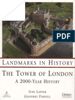 Osprey - The Tower of London, A 2000 Year History.pdf