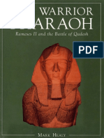 Osprey - The Warrior Pharaoh - Rameses Ii And The Battle Of Qadesh.pdf